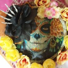 una de las tartas premiadas