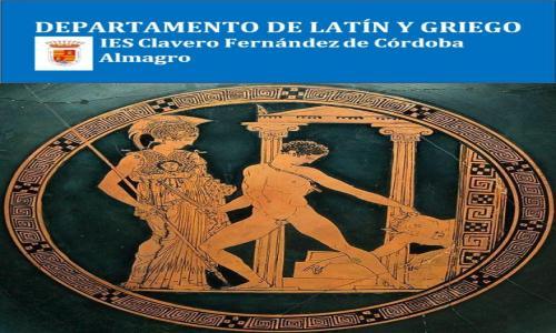 Departamento de Latín y Griego.